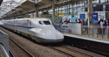 Giappone: macchinista sotto inchiesta perché il suo treno ha fatto un minuto di ritardo