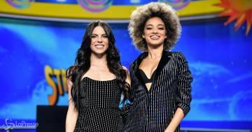 Shaila e Mikaela abbandonano Striscia la Notizia e segnano un nuovo record