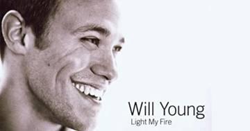 Will Young: compie 19 anni la sua bellissima cover di 'Light My Fire'
