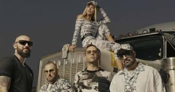 """Ascolta """"Mohicani"""", la nuova canzone dei Boomdabash con Baby K"""