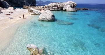 5 vele: ecco la classifica di Legambiente dei mari più belli d'Italia