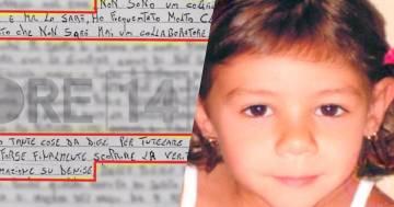 Denise Pipitone: spunta una nuova lettera che potrebbe aiutare le indagini