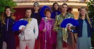 """Guarda il video di """"Mille"""", la nuova canzone di Fedez con Orietta Berti e Achille Lauro"""