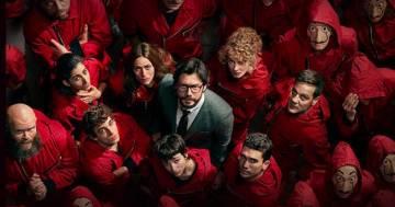 La casa di carta 5: ora potrai fare una rapina insieme ai personaggi della serie tv