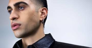 """Mahmood ha svelato la tracklist e gli ospiti del suo nuovo album """"Ghettolimpo"""""""