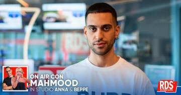 """Mahmood: """"In Ghettolimpo brani videogame e le mie radici sarde"""""""