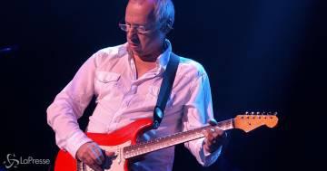 Mark Knopfler ha donato la sua Fender Stratocasterper aiutare i senzatetto di Londra