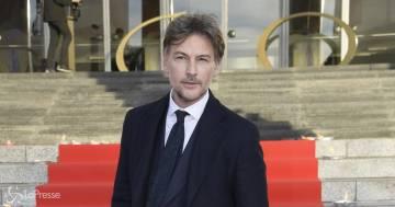 Roberto Farnesi diventerà padre a 52 anni: la compagna Lucya è in dolce attesa