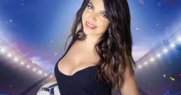 Cristina D'Avena canta la sigla storica di 'Holly e Benji' per gli Europei 2021