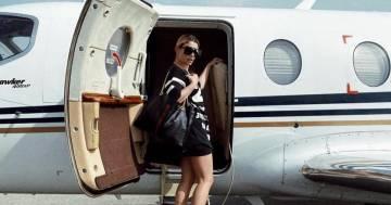 Emma Marrone e il video sulla sua paura di volare: ecco la reazione dei fan