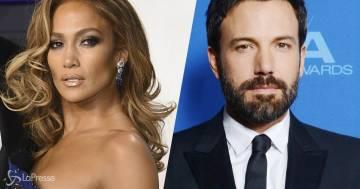 Jennifer Lopez e Ben Affleck sono ufficialmente tornati insieme: ecco la foto del bacio