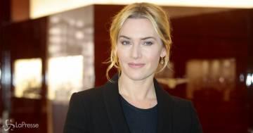 Kate Winslet senza filtri: l'attrice si è opposta al regista 'Conosco le mie rughe'