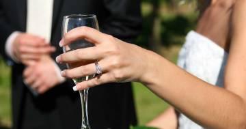Via libera ai matrimoni: ecco le regole per gli sposi e i loro ospiti