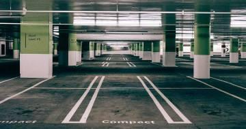 Un parcheggio a Hong Kong è stato venduto per un milione di dollari