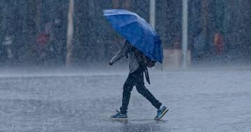 Maltempo e temporali fino a venerdì: ecco le regioni più colpite