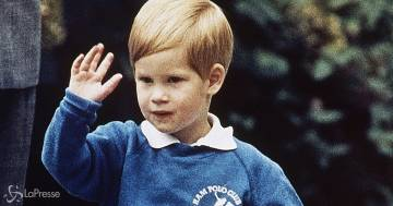 Principe Harry, il risultato di una perizia smentirebbe il legame di sangue con Carlo