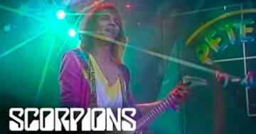 La bellissima 'Still Loving You' degli Scorpions compie 37 anni