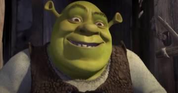 Shrek compie 20 anni: auguri al simpatico orco verde