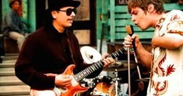 Santana: compie 22 anni la bellissima 'Smooth'