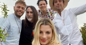 X Factor 2021 il team di giudici è pronto, la foto condivisa da Emma Marrone