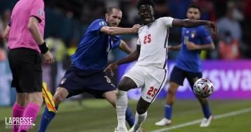 Gli inglesi hanno lanciato una petizione per far rigiocare la finale di Euro 2020