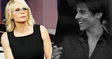 Maria De Filippi renderà omaggio a Michele Merlo nella prima puntata di 'Amici 21'