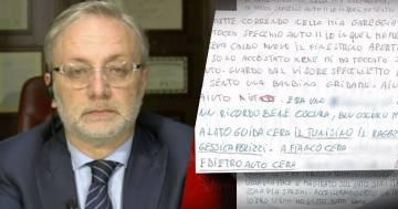 Denise Pipitone: svelato il contenuto della lettera inviata all'avvocato Frazzitta