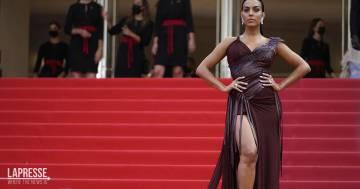 Da Bella Hadid a Geogina Rodriguez: ecco i look più eccentrici del red carpet di Cannes