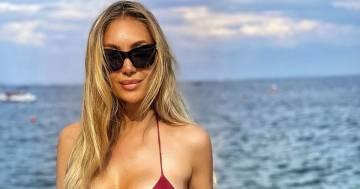 Laura Cremaschi è mozzafiato: le nuove foto in bikini su Instagram