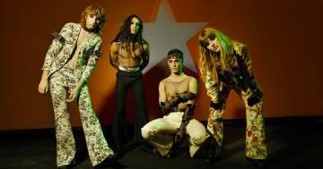 """""""I Wanna Be Your Slave"""", ecco il nuovo provocatorio videoclip dei Maneskin"""