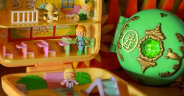 Arriva il film su Polly Pocket, il giocattolo cult degli anni '90