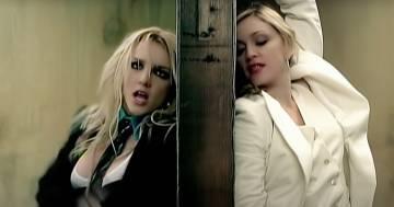 """Madonna scrive a Britney Spears: """"Ti tireremo fuori da questa prigione"""""""