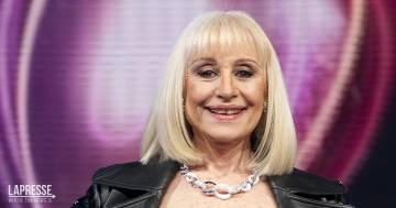 Raffaella Carrà, le sue canzoni in un musical presto in scena in tutto il mondo