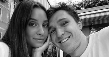 Federico Chiesa, vacanza d'amore a Portofino con Benedetta