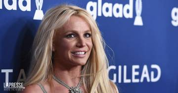 """Lo sfogo di Britney Spears: """"Non mi esibirò finché mio padre mi controllerà"""""""