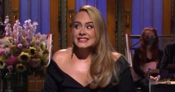Adele è di nuovo innamorata? Ecco chi starebbe frequentando