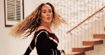 Adele tornerà sul palco con un suo show a Las Vegas?