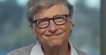 I consigli perfetti per un colloquio di lavoro? Ce li dà Bill Gates!