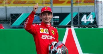 Formula 1, il Gran Premio a Monza aperto al pubblico con il 50% di capienza