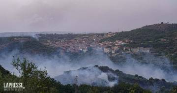 Sardegna in fiamme: i disastrosi danni ambientali causati dagli incendi