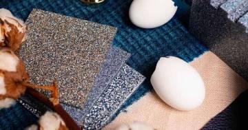 Riciclando gusci delle uova si ottengono piastrelle sostenibili: il bellissimo progetto