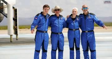 Jeff Bezos e l'incredibile proposta alla Nasa per riportare l'uomo sulla Luna