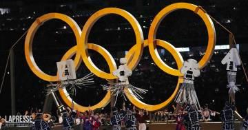 Le Olimpiadi a rischio interruzione, ecco il motivo