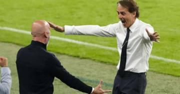 Gianluca Vialli compie 57 anni: ecco gli auguri di Roberto Mancini