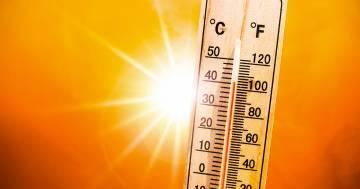 Meteo: sta per arrivare l'ondata più calda dell'estate