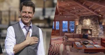 Tom Cruise ha venduto il suo ranch per 39,5 milioni di dollari: ecco il video