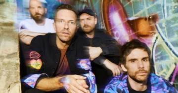 """""""Music Of The Spheres"""" è il nuovo album dei Coldplay: ecco quando uscirà"""