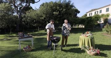 Terza puntata - Braci - I segreti del BBQ
