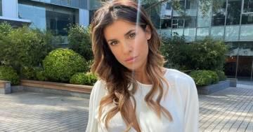 Elisabetta Canalis: impressionante la somiglianza alla figlia Skyler Eva