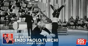 Enzo Paolo Turchi: 'Io e Raffaella come fratello e sorella, ecco la vera storia del Tuca Tuca'